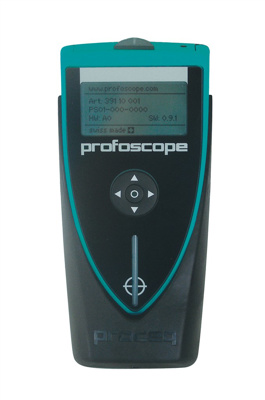 Covermeter, Profoscope