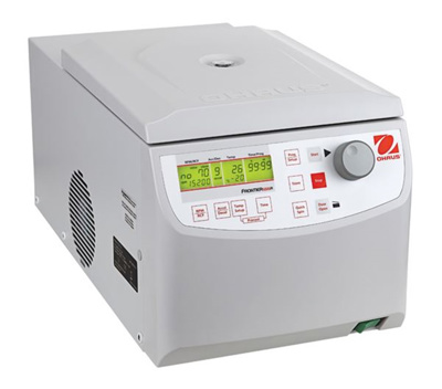 Frontier Micro FC5515R mikrocentrifuge med køl