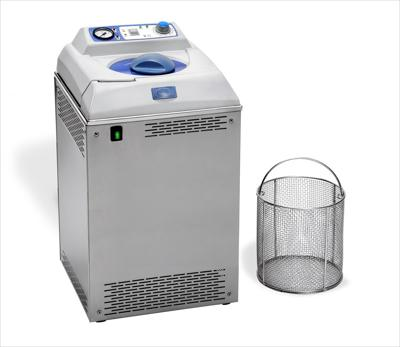 STERIL-FOOD COM 20 autoklave, 20 liter