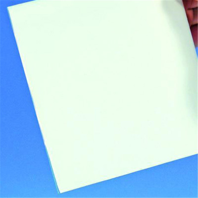 POLYGRAM sheets SIL G/UV254 size: 5 x 20 cm pack o